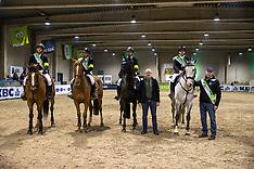 Inter Provincie Paarden - Oud Heverlee 2020