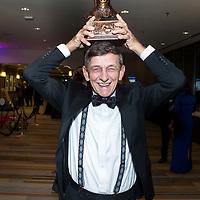 Luc Blais @ O'Brien Awards