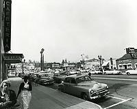 1954 Vine St. just north of Hollywood Blvd.