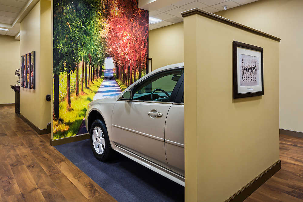 Chelsey Park Health Rehab Car - Dahlonega, GA