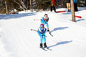 2020 Yukon XC Ski Championships