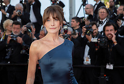 'Les Miserables' during the 72nd Cannes Film Festival at Palais des Festivals in Cannes, France, on 15 May 2019. 15 May 2019 Pictured: Carla Bruni Sarkozy attends the premiere of 'Les Miserables' during the 72nd Cannes Film Festival at Palais des Festivals in Cannes, France, on 15 May 2019. Photo: Vinnie Levine. Photo credit: Vinnie Levine / MEGA TheMegaAgency.com +1 888 505 6342