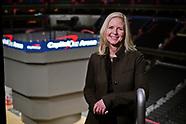 Abby Blomstrom Portrait