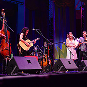 The Walin' Jennys 2014