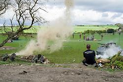 AA Filming<br /> <br /> 25 April  2015<br />  Image © Paul David Drabble <br />  www.pauldaviddrabble.co.uk