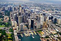 Sydney City Centre Core