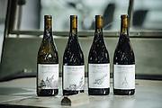 Dauntless Wine Makers and wine
