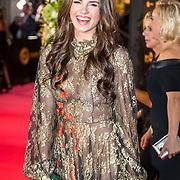 NLD/Amsterdam/20171012 - Televizier-ring Gala 2017, Maan de Steenwinkel