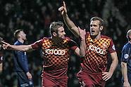 Bradford City v Southend United 160216