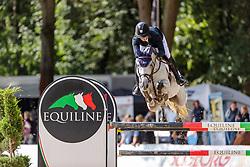 BETTENDORF Charlotte (LUX), Bellefleur PS Z<br /> Paderborn - OWL Challenge 5. Etappe BEMER Riders Tour 2019<br /> Finale Mittlere Tour (CSI3*/CSIU25-EY Cup) <br /> Wertung zum European Youngster Cup<br /> Springprüfung mit Stechen<br /> Prüfung zählt für das Longines Ranking <br /> 15. September 2019<br /> © www.sportfotos-lafrentz.de/Stefan Lafrentz