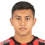 THAILAND - MARCH 06: Thossawat Limwanasathian #28 of True Bangkok United on March 06, 2019.<br /> .<br /> .<br /> .<br /> (Photo by: Naratip Golf Srisupab/SEALs Sports Images/MB Media Solutions)