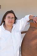 Ana Paula Tordo, winemaker herdade de sao miguel alentejo portugal