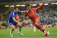 Liverpool v Chelsea 110516