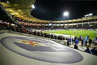 Stadium Municipal - 06.03.2015 - Toulouse / Marseille - 28eme journee de Ligue 1<br /> Photo : Manuel Blondeau / Icon Sport