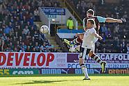 Burnley v Charlton Athletic 280913