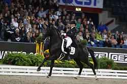 Sprehe, Kristina, Desperados FRH<br /> Stuttgart - German Masters<br /> Grand Prix Special<br /> © www.sportfotos-lafrentz.de/ Stefan Lafrentz