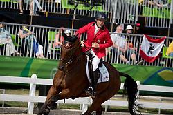 Van Springel Joris, BEL, Lully des Aulnes<br /> Olympic Games Rio 2016<br /> © Hippo Foto - Dirk Caremans<br /> 09/08/16