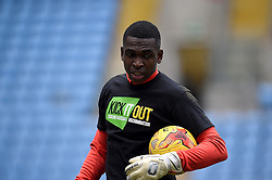 Reice Charles-Cook, Coventry City goalkeeper