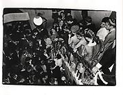 Staircase, Valentine Ball, Oxford Union, 1987