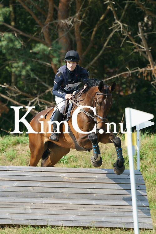 Alvin V (SWB) 2012 mbr H Matilda Josefsson Foto: KimC.nu by Kim C Lundin