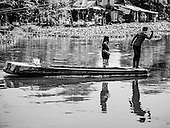 Khlong Samrong Rope Ferry