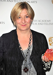 © licensed to London News Pictures. London, UK  08/05/11 Victoria Wood attends the BAFTA Television Craft Awards at The Brewery in London . Please see special instructions for usage rates. Photo credit should read AlanRoxborough/LNP