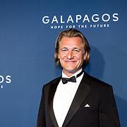 NLD/Amsterdam/20191028 - Koninklijk bezoek Premiere Galapagos, Piet Hellemans