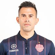 THAILAND - JUNE 26: Javier Patino #20 of Buriram United on June 26, 2019.<br /> .<br /> .<br /> .<br /> (Photo by: Naratip Golf Srisupab/SEALs Sports Images/MB Media Solutions)