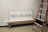Aisha McShaw Fall/Winter Collection 2019