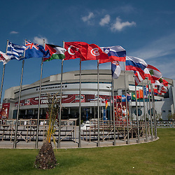 20100904: TUR, Basketball - 2010 FIBA World Championship, Sinan Erdem Arena in Istanbul