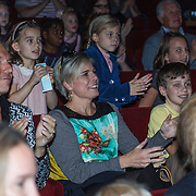 NLD/Den Haag/20131030 - Premiere Mr Finney, Prinses Laurentien