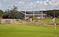 OUDEMIRDUM - Clubhuis van Golf Club Gaasterland. FOTO KOEN SUYK
