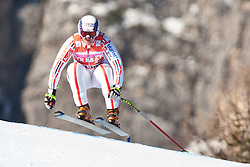 23.01.2011, Tofana, Cortina d Ampezzo, ITA, FIS World Cup Ski Alpin, Lady, Cortina, SuperG, im Bild Marion Rolland (FRA, #2) // Marion Rolland (FRA) during FIS Ski Worldcup ladies SuperG at pista Tofana in Cortina d Ampezzo, Italy on 23/1/2011. EXPA Pictures © 2011, PhotoCredit: EXPA/ J. Groder