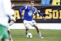 Fotball, 28. januar 2012 , Copa del Sol<br /> Molde FK – FC Olimpija Ljubliana 2-1<br /> Mattias Moström , Molde<br /> .