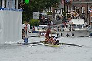 Henley. Great Britain.   175th  Henley Royal Regatta, Henley Reach. England. 12:17:14  Sunday  06/07/2014. [Mandatory Credit; Peter Spurrier/Intersport-images]