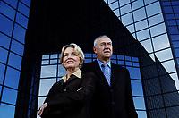 www.shawnrocco.com<br /> www.cellularobscura.com<br /> 919-812-8291<br /> shawnrocco@gmail.com<br /> <br /> Tarheels of the Year for 2006: Ann and her husband Jim Goodnight.