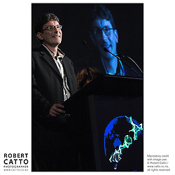 Mladen Ivancic at the Spada Conference 06 at the Hyatt Regency Hotel, Auckland, New Zealand.<br />