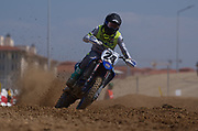 Shaun Simpson said in interviews Turkey was proof that he would have been a good des Nations choice for Great Britain.