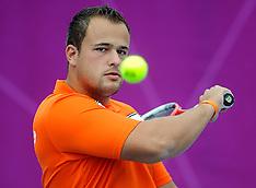 20120901 ENG: Rolstoeltennis Paralympische Spelen 2012, Londen