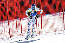 March 16, 2019 - El Tarter, Andorra - Alexander Schmid of Deutchland Ski Team, during Men's Giant Slalom Audi FIS Ski World Cup race, on March 16, 2019 in El Tarter, Andorra. (Credit Image: © Joan Cros/NurPhoto via ZUMA Press)