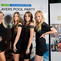 20130703: SLO, Tennis - ATP Challenger Tilia Slovenia Open, Player Pool Party
