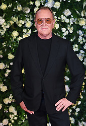 Michael Kors arriving at the Charles Finch Filmmakers Dinner, Eden Rock, Hotel du Cap during the 72nd Cannes Film Festival. Photo credit should read: Doug Peters/EMPICS