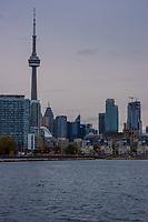 Toronto Skyline & Waterfront