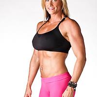 Candace Stupek - Fitness