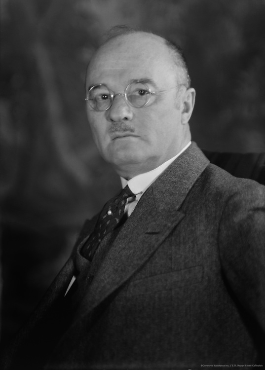 Baron von Dungern, film director, 1929