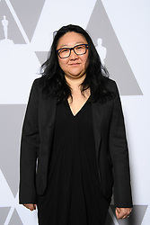 """Su Kim of the Oscar® nominated documentary feature """"Hale County This Morning, This Evening"""" prior to the Academy of Motion Picture Arts and Sciences' """"Oscar Week: Documentaries"""" event on Tuesday, February 19, 2019 at the Samuel Goldwyn Theater in Beverly Hills. The Oscars® will be presented on Sunday, February 24, 2019, at the Dolby Theatre® in Hollywood, CA and televised live by the ABC Television Network."""