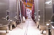 stainless steel tanks delas freres tournon-s-r rhone france