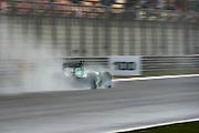 April 17, 2014 - Shanghai, China. UBS Chinese Formula One Grand Prix. Caterham F1 team