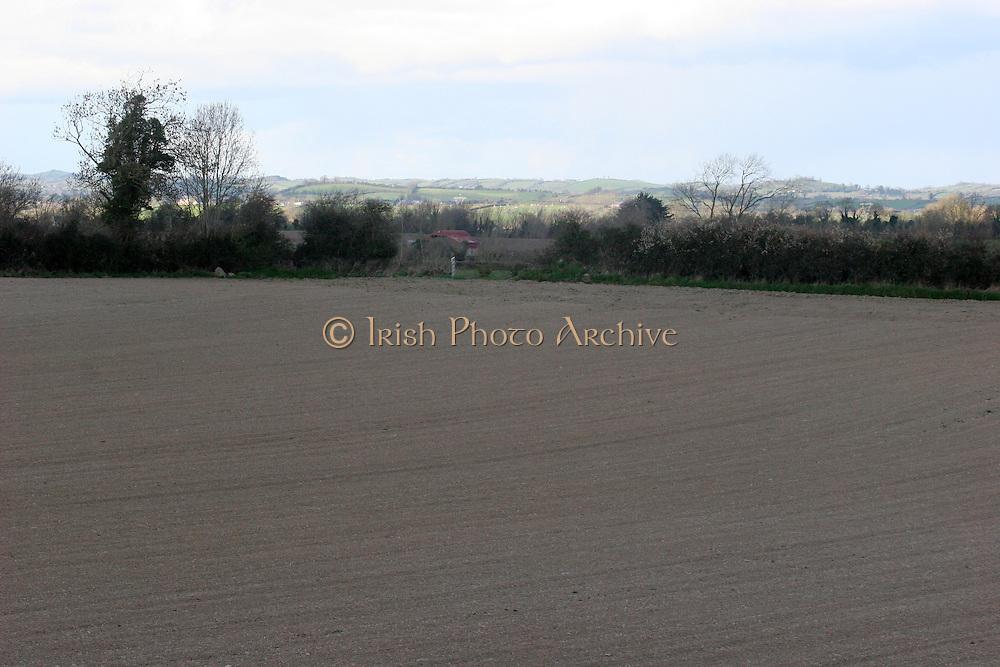 tillage, corn, crop, planting, ploughing, winter,