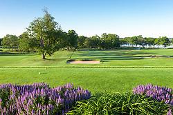 Golf Course scenics<br /> Hole 1 Tee